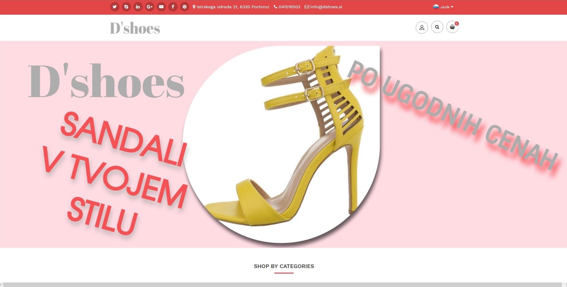 d'shoes